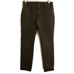 Levi's Commuter Jeans in Brown